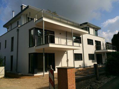Mehrfamilienhäuser und Kapitalanlagen